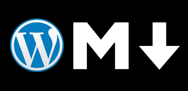 El Flujo de Trabajo (I) - Markdown para WordPress