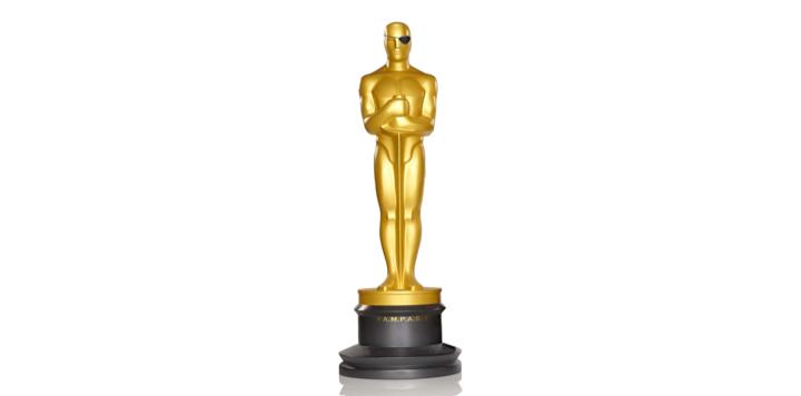 Pirateando los Oscar