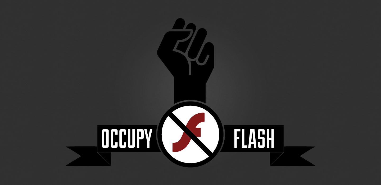 YouTube Abandona Flash