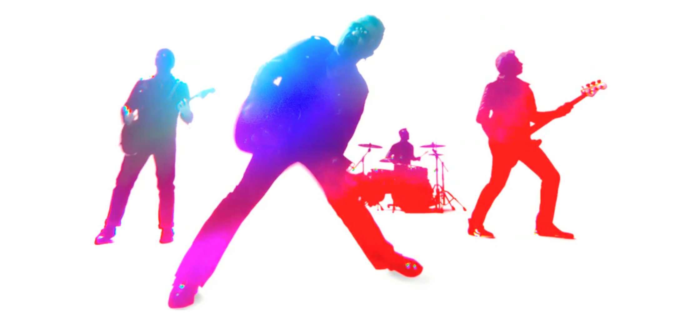 Consigue el Nuevo Álbum de U2 Gratis