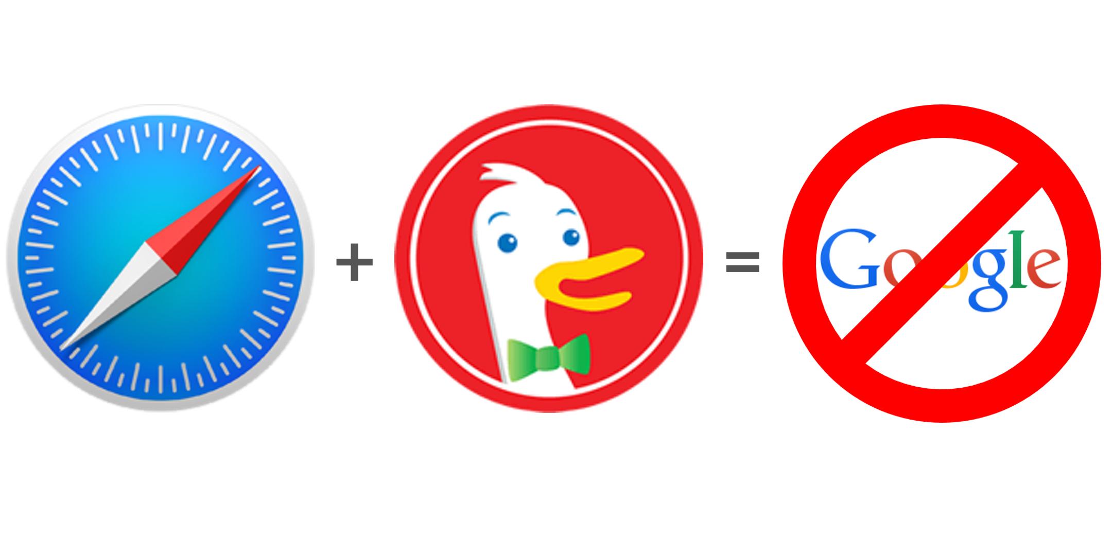 DuckDuckGo y la Guerra Apple vs. Google