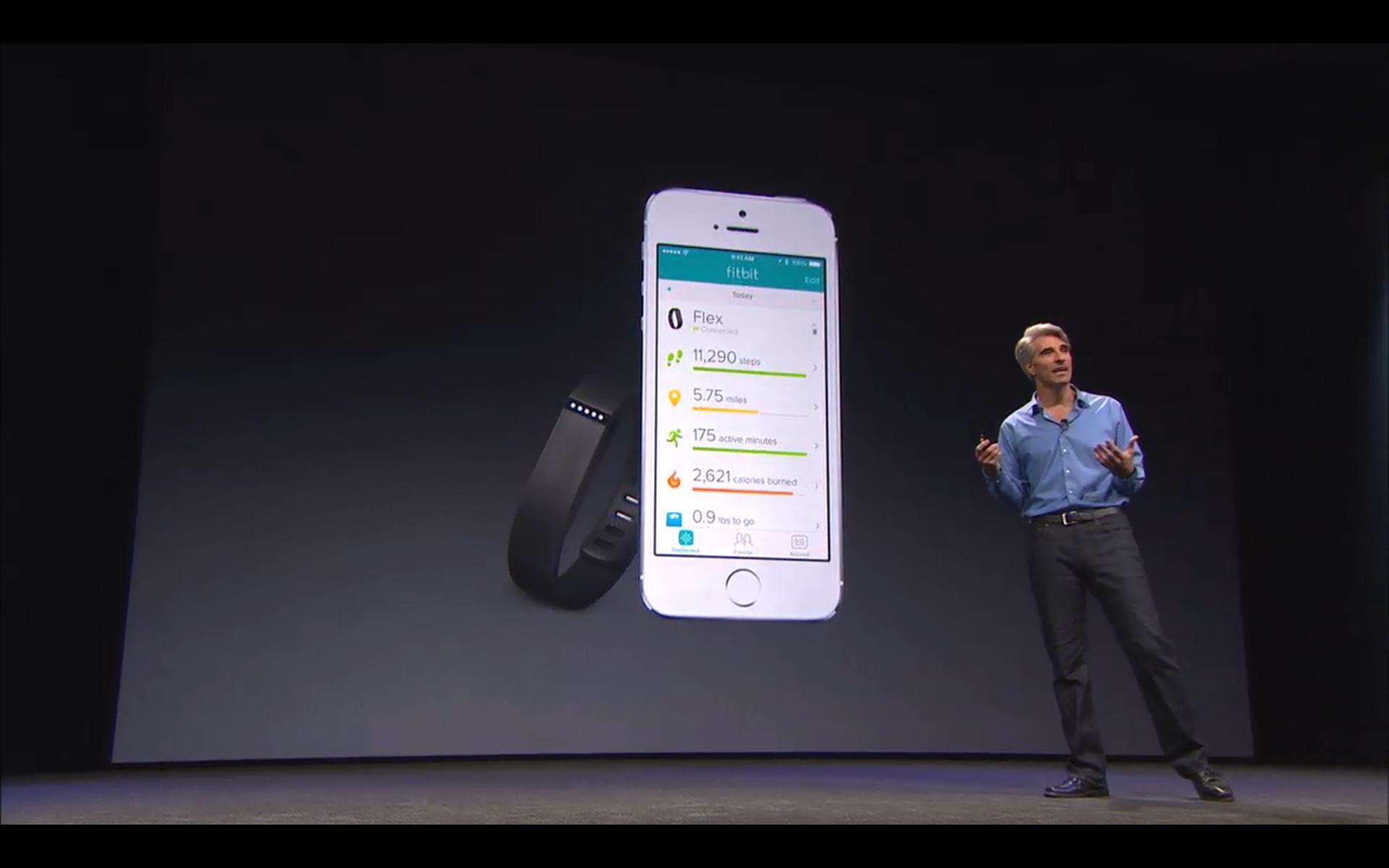 ¿Qué ha pasado desde la WWDC 2014 para que Fitbit decida no integrarse con HealtKit