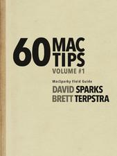 60 Mac Tips, Volume 1