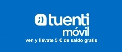 Invitacion Tuenti Móvil