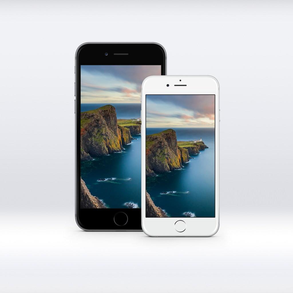 Wallpaper iOS 8 Demo Keynote Septiembre
