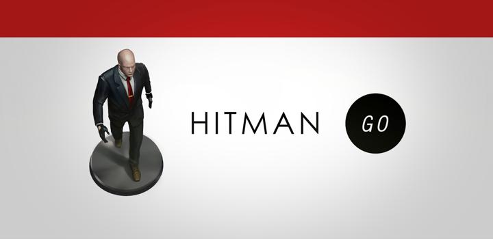 Consigue Hitman Go Gratis