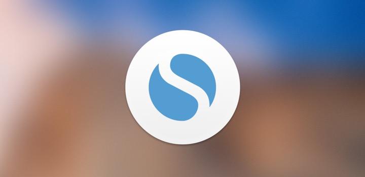 Iconos OS X Yosemite: Simplenote