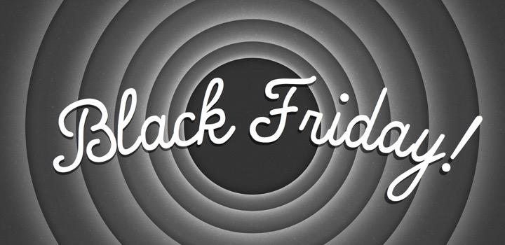 Recomendaciones y Ofertas para este Black Friday