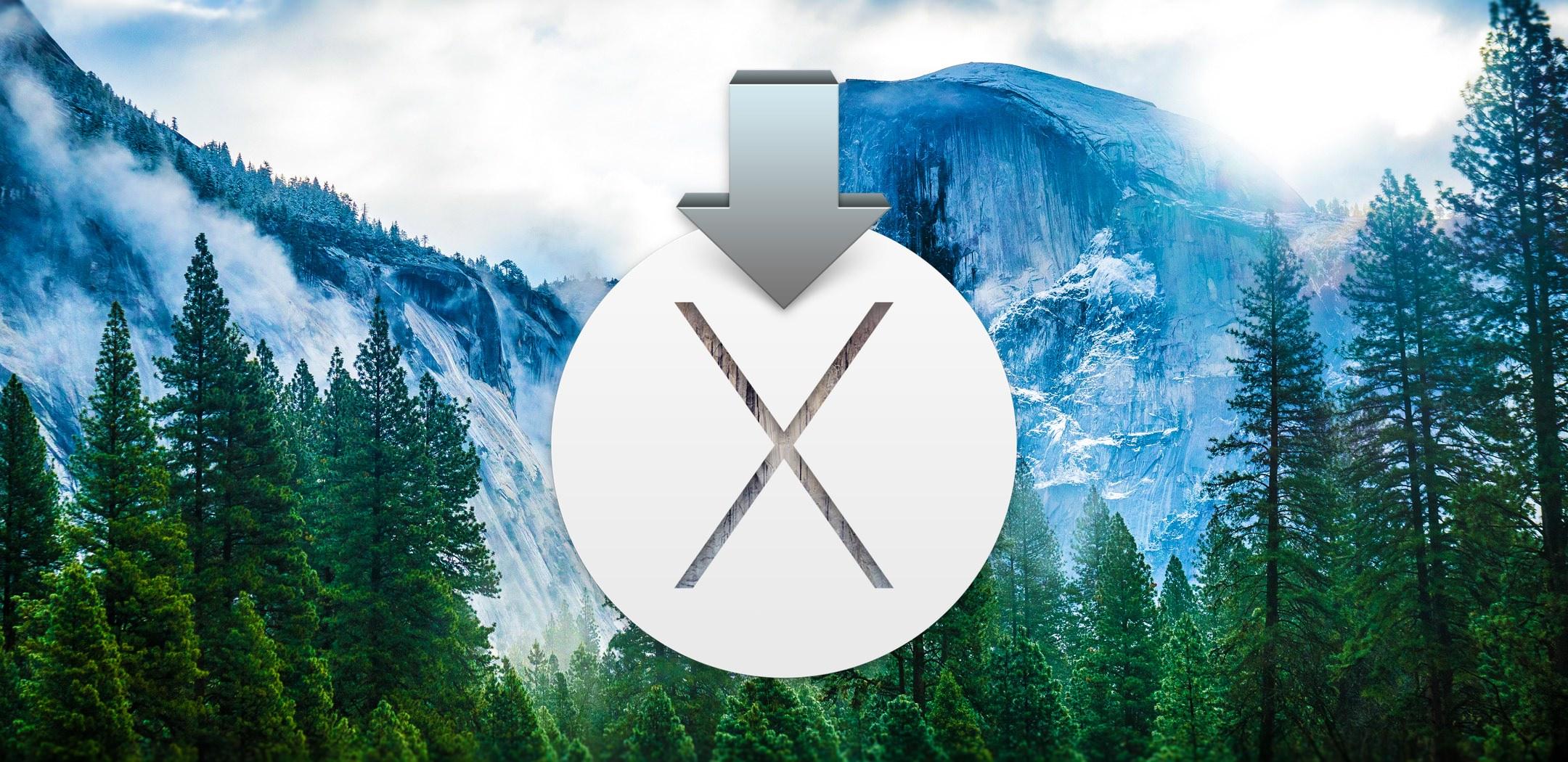 Cómo Instalar OS X Yosemite de Forma Segura