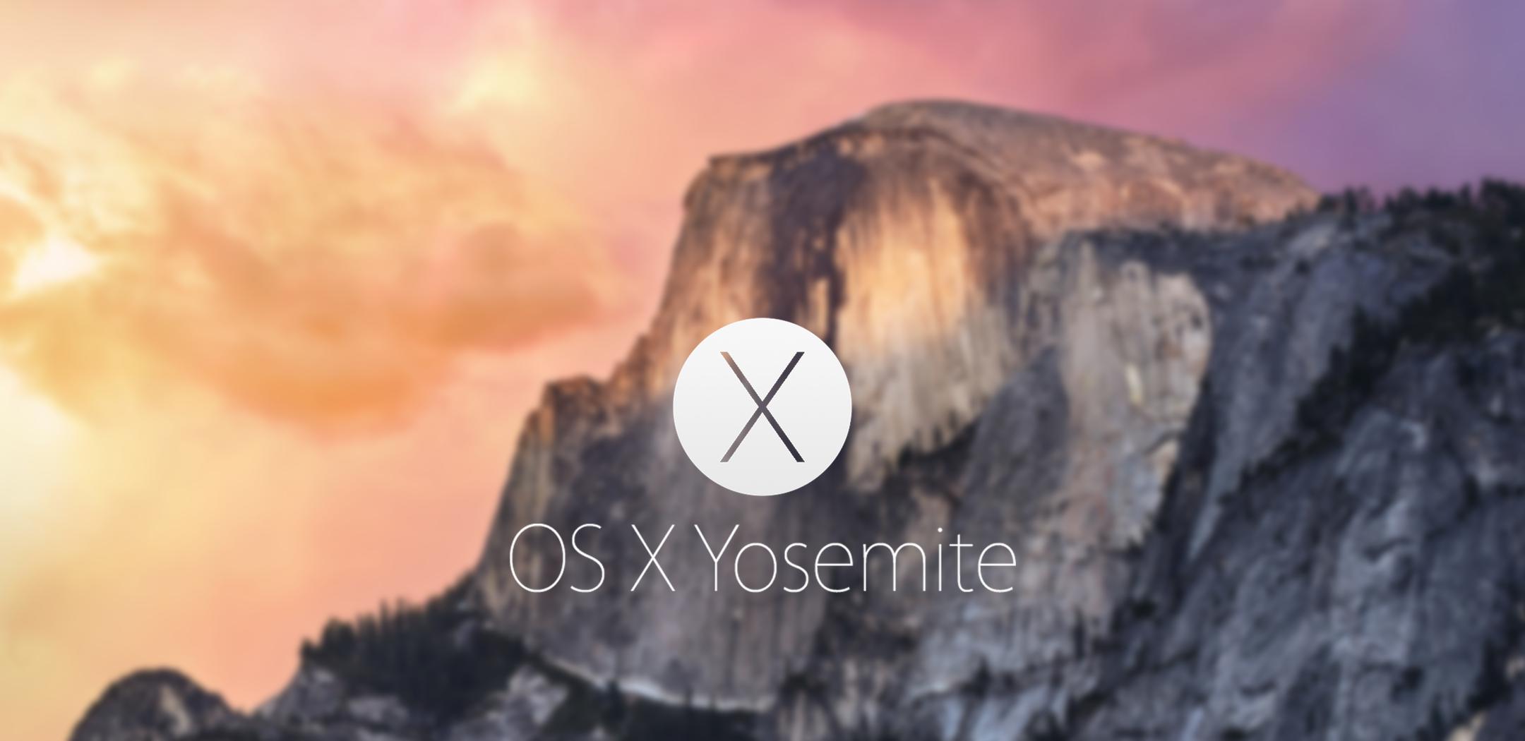 Cómo Probar OS X Yosemite Beta