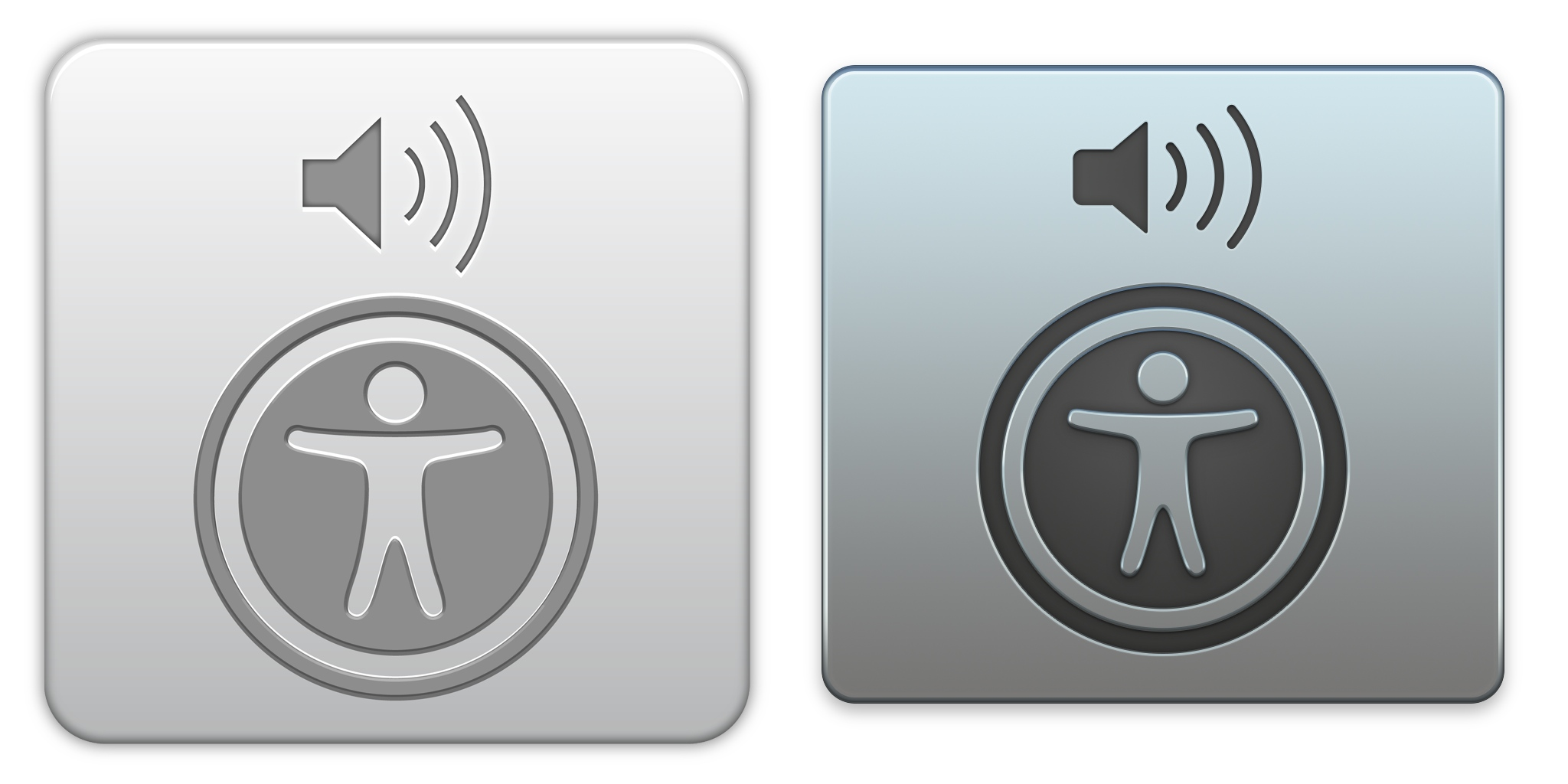 Utilidad VoiceOver