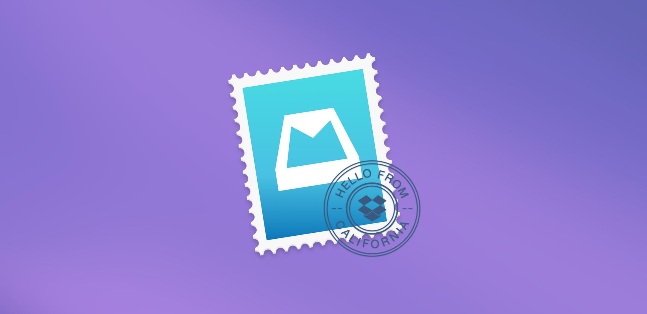 Iconos OS X Yosemite: Mailbox