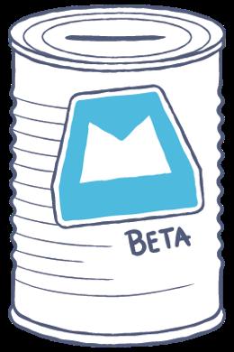La infame lata que nos obligará a introducir un *betacoin* para poder disfrutar de *Mailbox*