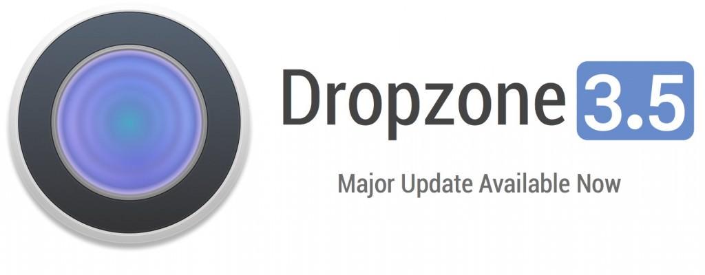 Lanzamiento de Dropzone 3.5