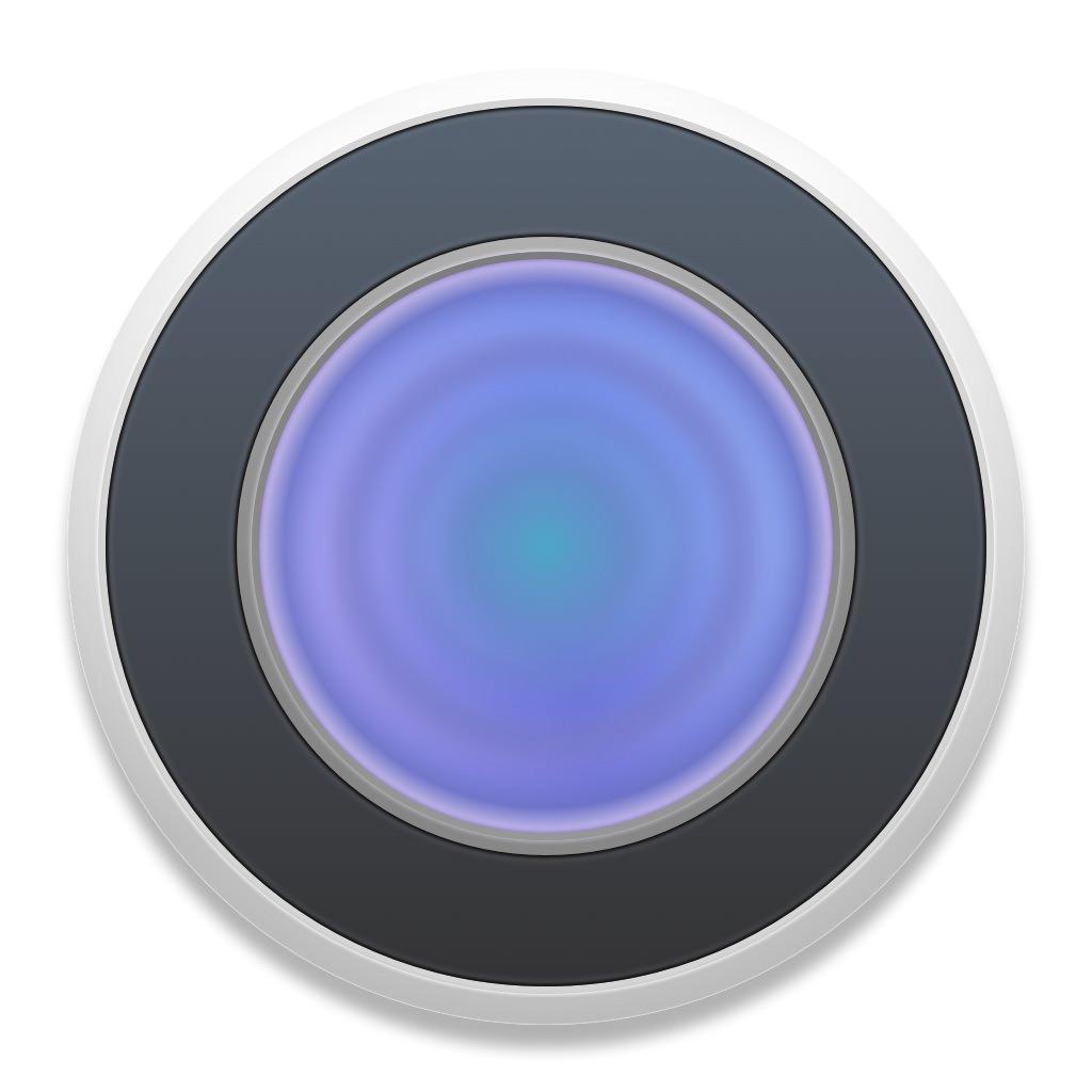 Versión final del nuevo icono de Dropzone